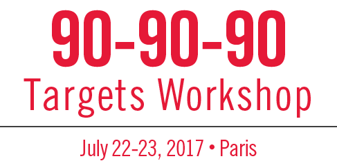 90-90-90 Targets Workshop