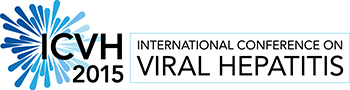 2015 International Conference on Viral Hepatitis