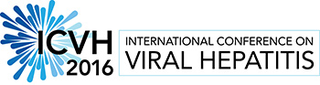 2016 International Conference on Viral Hepatitis